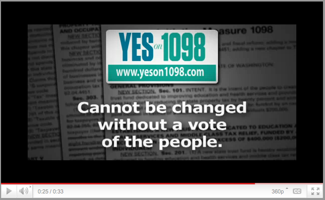 yes on 1098